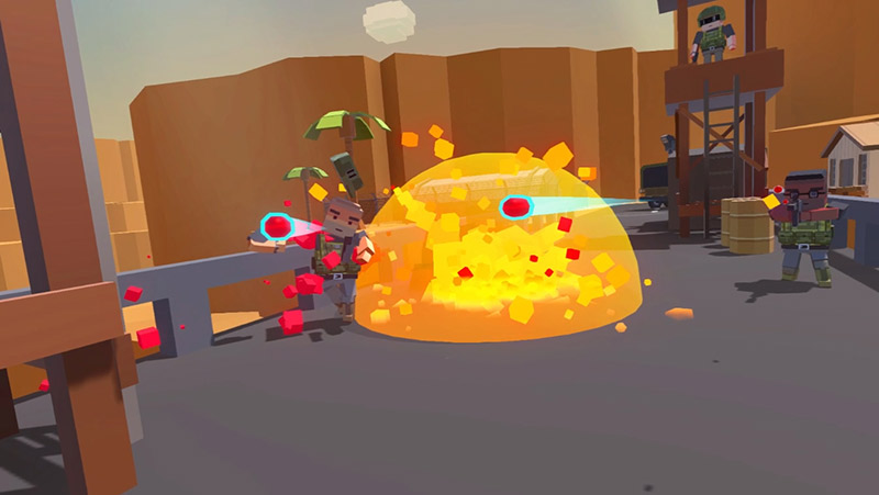 Just In Time Incorporated game screenshot