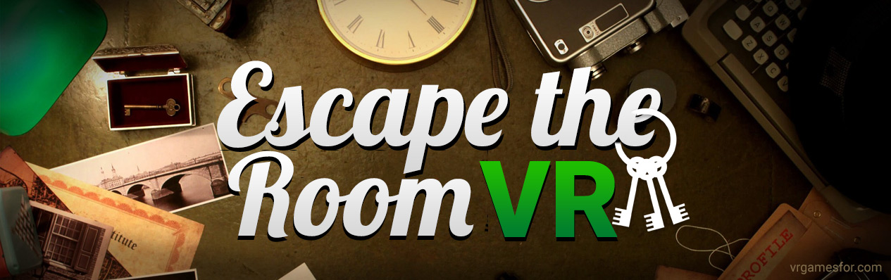 Escape the Room VR Games