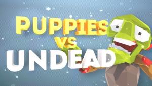 Puppies vs Undead