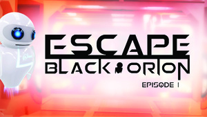 Escape Black Orion