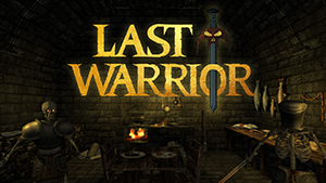 Last Warrior VR