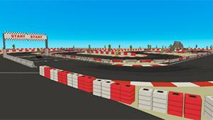 Drift Racer VR
