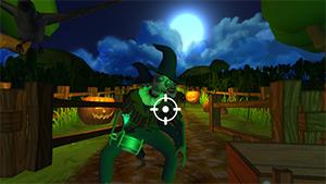 Farmer vs Evil 2.0 VR