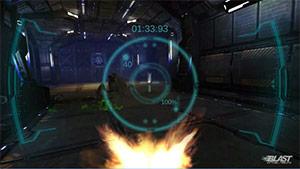 Lost Contact VR - BlastVR B1