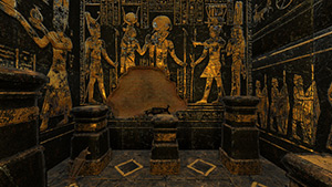 Lost Legends: The Pharaoh