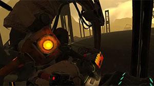Monowheels VR