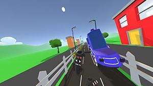RoadRunner VR