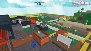 ROBLOX (VR support)