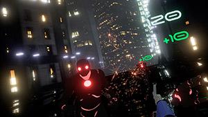 Robotic Apocalypse VR