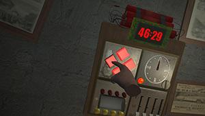 The Murder Room VR