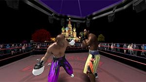 Xtreme Boxing